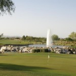 Sun City Grand golf course