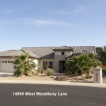 14969 W Woodbury, Sun City Grand, Surprise, AZ
