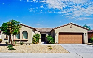16324 W Badger Pass Lane, Sun City Grand, Surprise, AZ