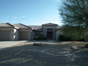 16061 W Eagle Ridge Dr Sun City Grand in Surprise AZ 85374