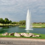 Cimarron Golf Course Home of Sun City Grand Lady Putters